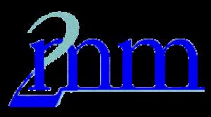 2MM - Image: 2mm radio logo