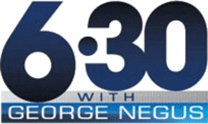 6.30 with George Negus - Image: 6.30 with George Negus