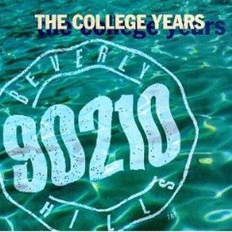 Beverly Hills 90210 (soundtrack) - Image: 90210 ST