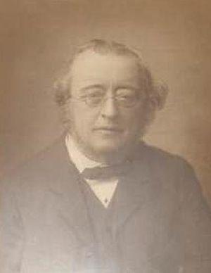 Alfred Gaul - Alfred Gaul 1837–1913