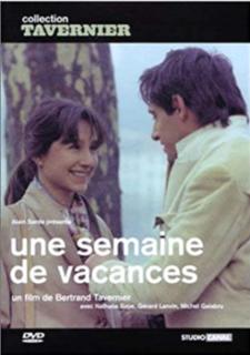 <i>A Weeks Vacation</i> 1980 film