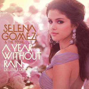 A Year Without Rain - Image: A Year Without Rain (Deluxe Edition) cover