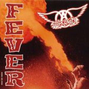 Fever (Aerosmith song) - Image: Aerosmith Fever
