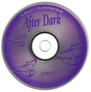 After Dark (software) - An After Dark CD-ROM