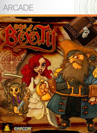 Age of Booty - Image: Ageof Bootybox