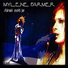 CD single of the live version, release in 1997, nine years after the original release