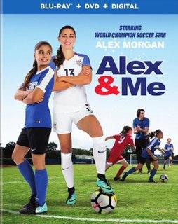 <i>Alex & Me</i> 2018 film