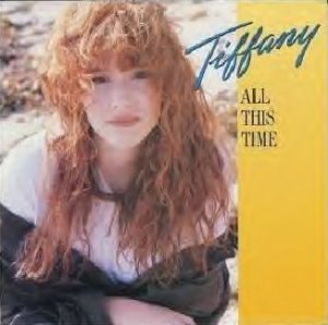 All This Time (Tiffany song) - Image: All This Time (Tiffany single cover art)