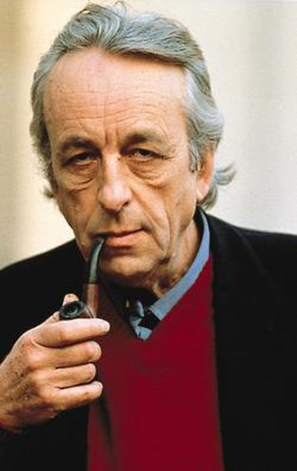 Louis Althusser - Image: Althusser