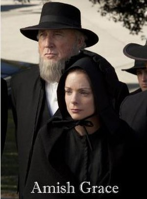 Amish Grace - Promotional poster