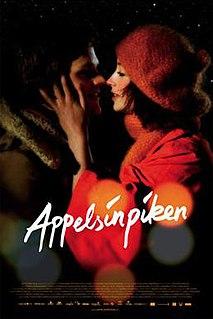 <i>The Orange Girl</i> 2009 film by Eva Dahr