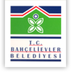 Official logo of Bahçelievler