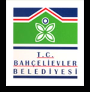 Bahçelievler - Image: Bahcelievler logo