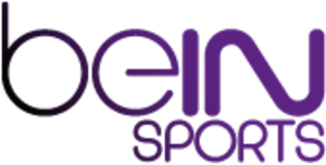 BeIN Sports (Canada) - Logo used from 2014 - 2017