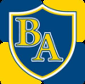 Bexleyheath Academy - Image: Bhacadlogo