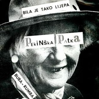 Elle était si jolie - Image: Bilajetakolijepa