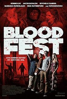 <i>Blood Fest</i>