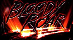 bloody roar characters