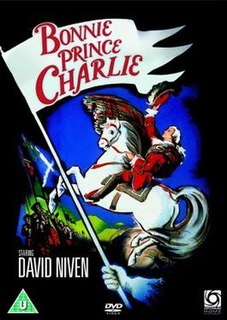 <i>Bonnie Prince Charlie</i> (1948 film) 1948 film