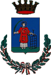 Coat of arms of Borgo San Lorenzo