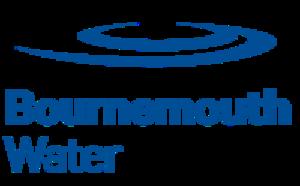 Bournemouth Water - Image: Bournemouth Water logo