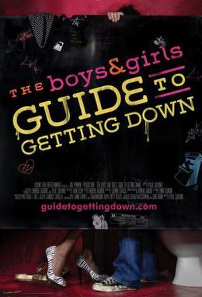 Picture of a movie: The Boys & Girls Guide To Getting Down