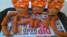 Burger King Purchase of Three Mac N' Cheetos (July 2, 2016).jpg