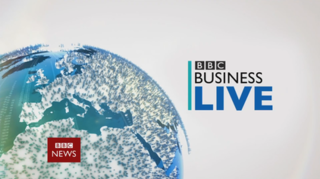 <i>Business Live</i> television series