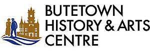 Butetown History and Arts Centre - Logo of the Butetown History and Arts Centre