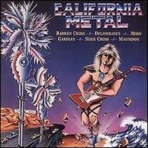 California Metal - Image: California Metal