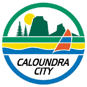 City of Caloundra - Image: Caloundra logo