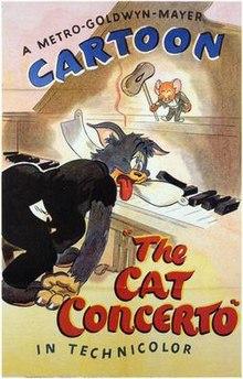 The Cat Concerto - Wikipedia