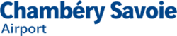Chambéry Airport logo.png
