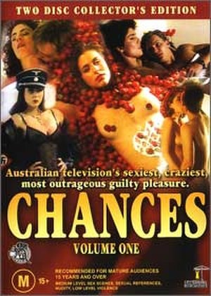 Chances (TV series) - Chances Australian DVD release.