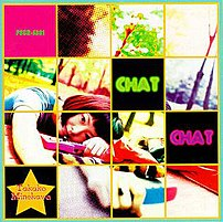 Chat Chat album cover