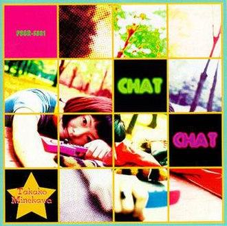 Chat Chat - Image: Chat Chat Takako Minekawa