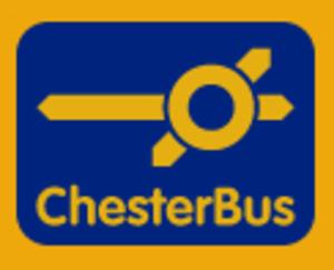 ChesterBus - Image: Chesterbus logo