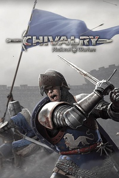Picture of a game: Chivalry: Medieval Warfare