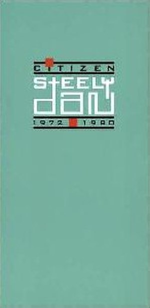 Citizen Steely Dan - Image: Citizen Steely Dan