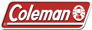 Coleman Company - Image: Coleman logo