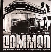 Common - The Corner