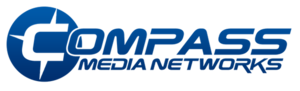 Compass Media Networks - Image: Compass Media Networks logo