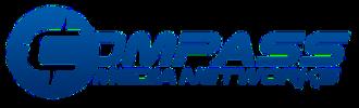 Compass Media Networks - Image: Compass Media Networks logo