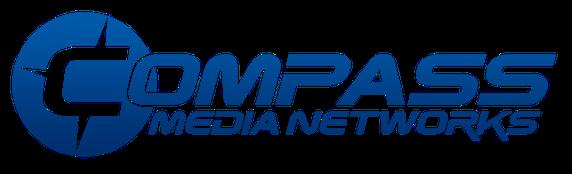 Compass Media Networks logo