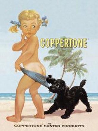 Coppertone (sunscreen) - Image: Coppertone