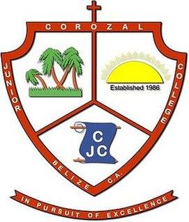Corozal Junior College