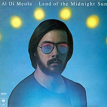 "Afficher ""Land of the midnight sun"""