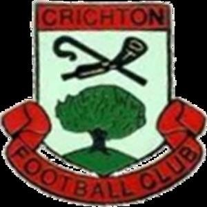 Crichton F.C. - Image: Crichtonfc
