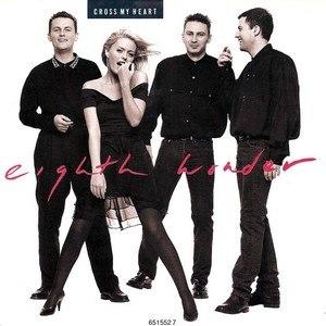 Cross My Heart (Eighth Wonder song) - Image: Cross my heart