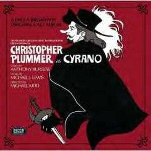 Cyrano (musical) - Original Cast Recording